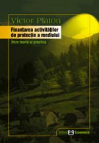 Finantarea activitatilor de protectie a mediului
