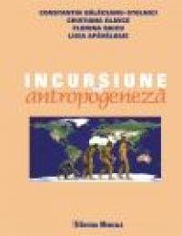 Incursiune in antropogeneza