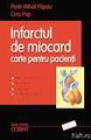 Infarctul miocardic-Carte pentru pacienti