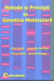 Metode si principii in genetica moleculara