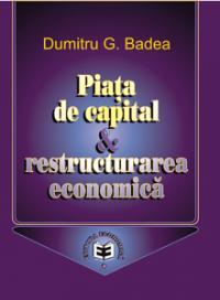 Piata de capital & restructurarea economica