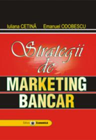 Strategii de marketing bancar