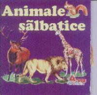 Animal salbatice pliant