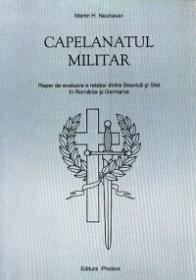 Capelanatul militar