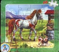 Puzzle - Calut