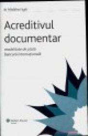 Acreditivul documentar
