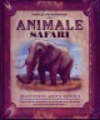 Animale safari