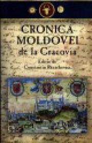 Cronica Moldovei de la Cracovia