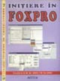 Initiere in FoxPro