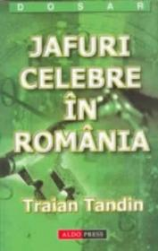 Jafuri celebre in Romania