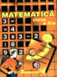 Matematica Evaluare Clasa a II-a