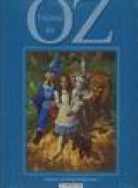 Povesti clasice - Vrajitorul din Oz