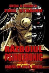 Razboiul Psihotronic: Campul de lupta mental