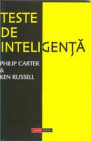 Teste de inteligenta ( vol.I)