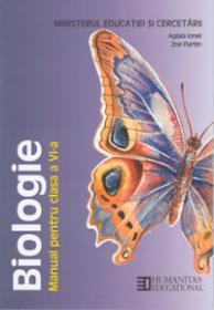 Biologie. Manual pentru cl a VI-a