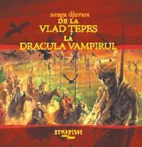 De la Vlad Tepes la Dracula Vampirul (audiobook)