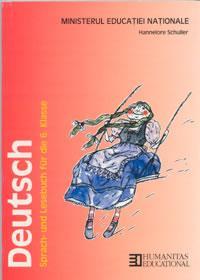 Deutsch. Manual pentru cl a VI-a