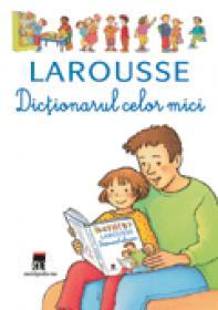 Dictionarul celor mici
