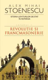Istoria loviturilor de stat in Romania - vol. I