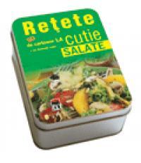Retete la cutie - salate