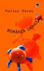 Romania oranj