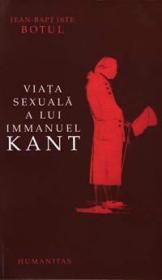 Viata sexuala a lui Immanuel Kant