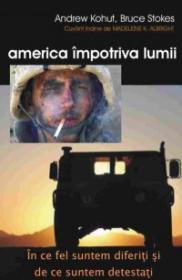 America impotriva lumii