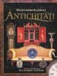 Antichitati (enciclopedie ilustrata)