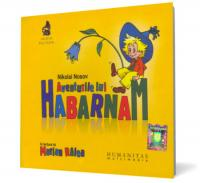 Aventurile lui Habarnam - Audiobook