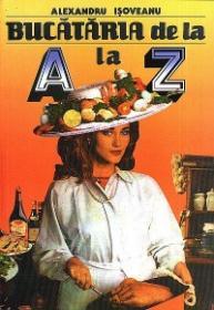 Bucataria de la A la Z