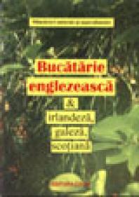 Bucataria englezeasca