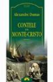 Contele de Monte Cristo (doua volume)