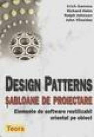 Design Patterns sabloane de proiectare