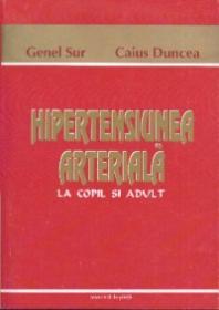 Hipertensiunea arteriala la copil si adulti