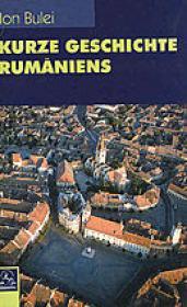 Kurze Geschichte Rumaniens