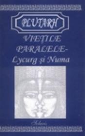 Vieti paralele - Lycurg si Numa