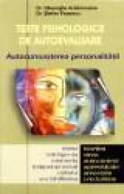 Autocunoasterea personalitatii prin Teste psihologice de autoevaluare