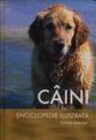 Caini - enciclopedie ilistrata