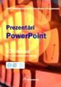 ECDL avansat - prezentari Power Point