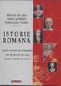 Istorie romana