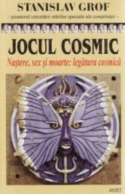 Jocul cosmic