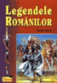 Legendele Romanilor