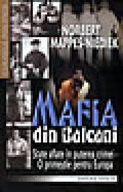 Mafia din Balcani