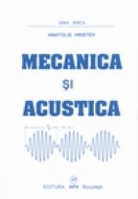 Mecanica si acustica