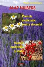 Plantele medicinale contra stresului - Plantele medicinale si inima