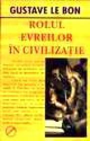 Rolul evreilor in civilizatie