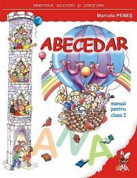 Abecedar ANA