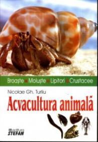 Acvacultura animala
