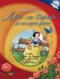 Alba-ca-Zapada (carte+CD)