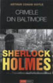 Crimele din Baltimore